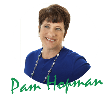 Pam Hopman, Author of Wealth Amplified