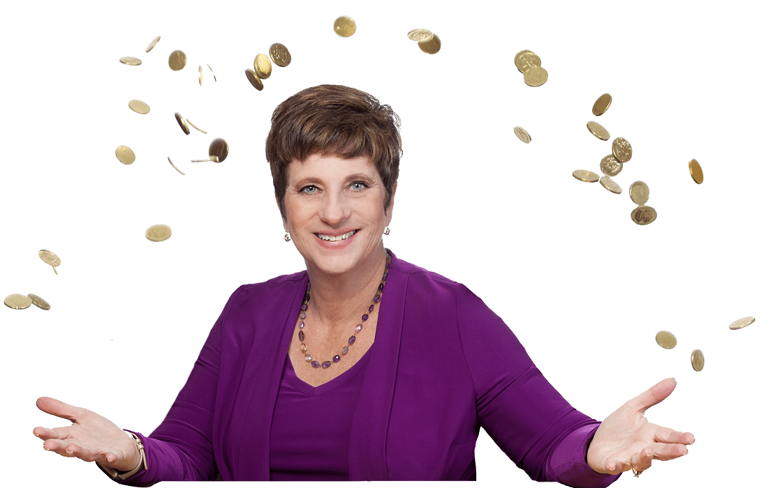 Wealth Amplified, Author Pam Hopman